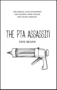 PTA Assassin Book cover
